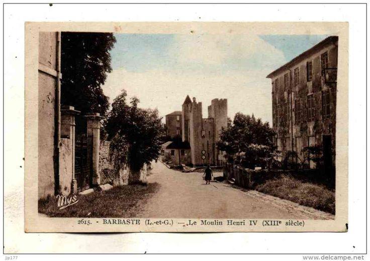 Postcards > Europe > France > [47] Lot et Garonne