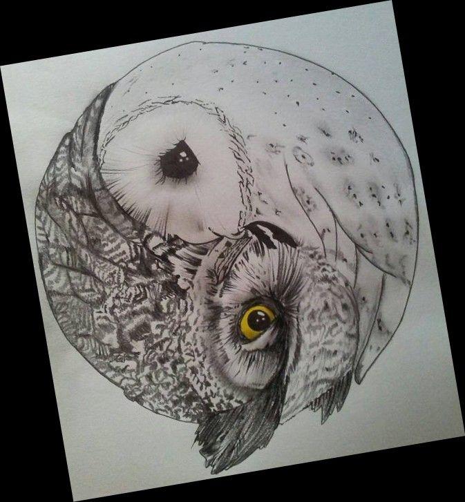 15 Mysterious Owl Tattoo Designs Meanings: Best 25+ Owl Tattoo Design Ideas On Pinterest