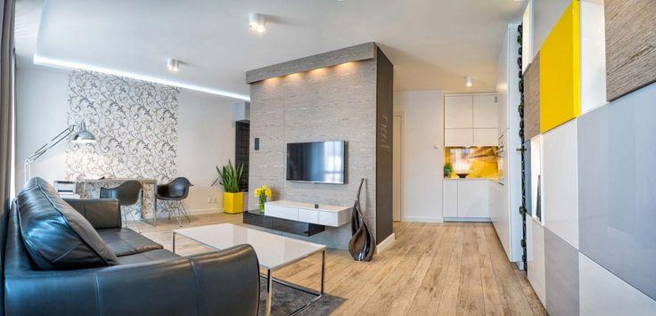 Projektujemy i aranżujemy wnętrza apartamentów...  http://mobilianidesign.pl/projektowanie-wnetrz-oraz-realizacje-pod-klucz-nowych-apartamentow/
