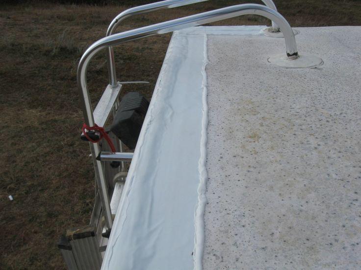 Les 25 meilleures id es de la cat gorie r paration de toit for Garage reparation toit ouvrant