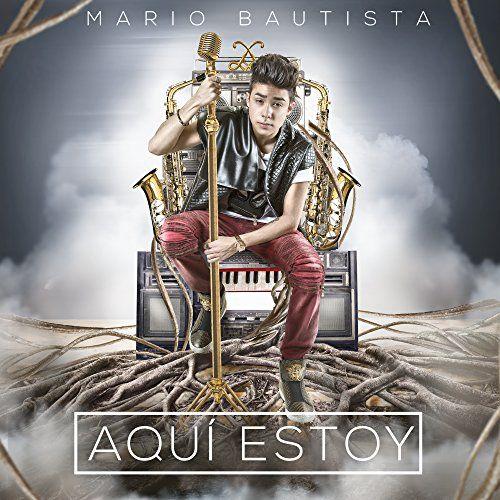 Mario Bautista - Aqui Estoy