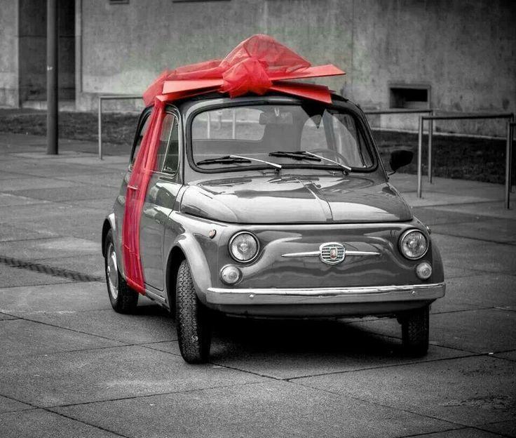 Fiat Best present ever
