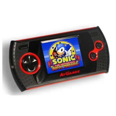3xSonic Blazegear LCD Handheld Sonic Blazegear LCD Handheld   Auction price £0.00 Opens 16:40 Bid received! REMIND MadShop price £44.99 Price drops as you bid! BUY Auction InformationBidding HistoryDelivery Information £59.99RRP 09:00 — 01:00Auction hours (More Info) 1 min Auction Time £0.00Auction price £8.99Shipping and Handling £8.99Total to be paid * This is an international auction * Images are only for i