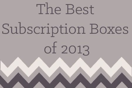 """BRAKING NEWS FROM US! #Groomingbox chosen as """"The Best #Subscription #Men's #Box of #2013"""" by #SubscriptionMaven"""