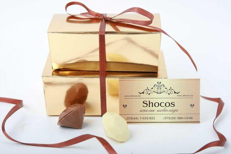Shocos шоколад шоколадные подарки Минск