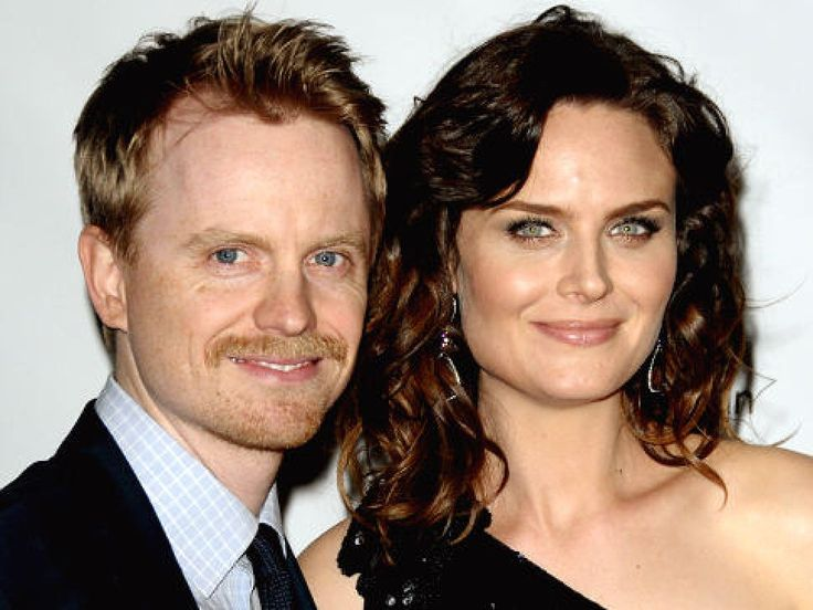 Emily Deschanel and her husband, David Hornsby photo - Yahoo Search Results