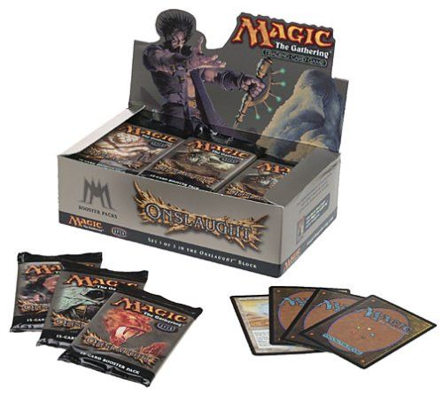 Magic: the Gathering Onslaught Booster Box