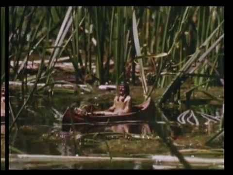 """Paddle to the Sea - YouTube  Made In 1966, Based on Holling C. Holling's book of the same name, Paddle to the Sea is Bill Mason's film adaptation of the classic tale of an Indian boy who sets out to carve a man and a canoe. Calling the man """"Paddle to the Sea,"""" he sets his carving down on a frozen stream to await spring's arrival. The film follows the adventures that befall the canoe on its long odyssey from Lake Superior to the sea."""