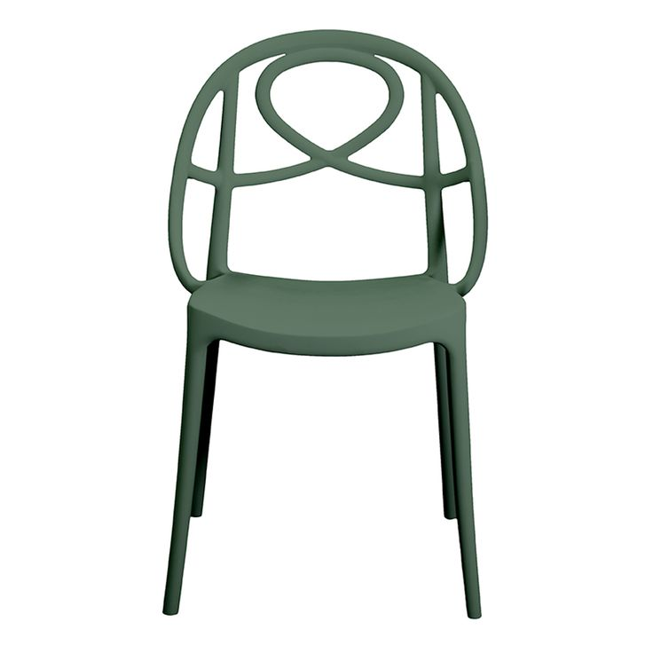 Dining Chairs  SKETCH SIDE CHAIR — JANUS et Cie