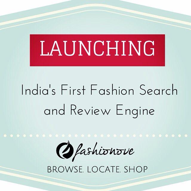 Launching Fashionove.com