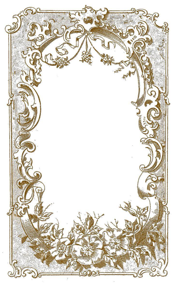 ... /Altered Art – Ave Maria | Frames, Vintage Frames and Gold Frames