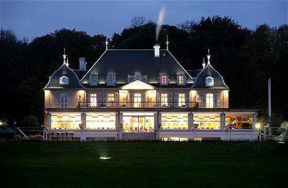 Parc Des Eaux Vives Geneve | ... Parc Des Eaux-Vives Geneva Hotel (Genf, Schweiz) - iBooked.de