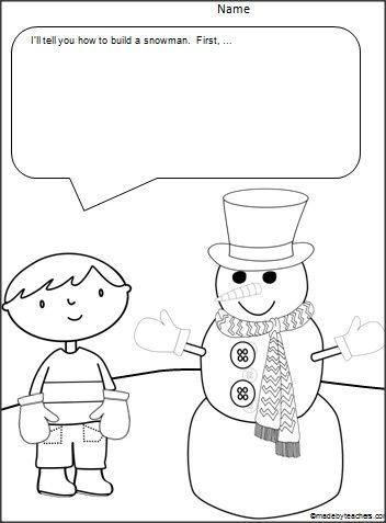 125 best Winter School Activities images on Pinterest