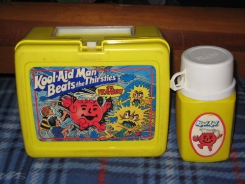 17 Best images about Very VTG Kitchen Kool-aid on ...