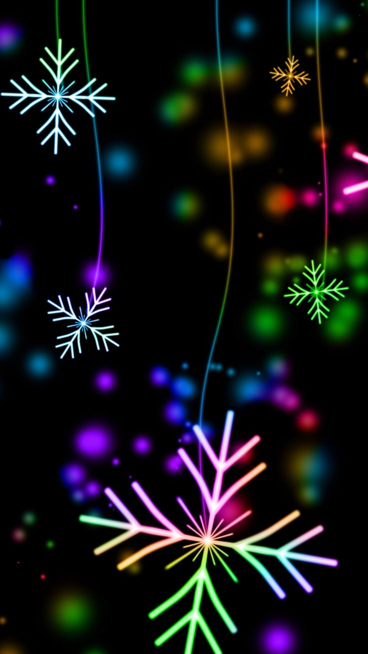 """For Iphone App: search for """"socihoro"""" on App Store. #glare #snowflakes #colorful... 