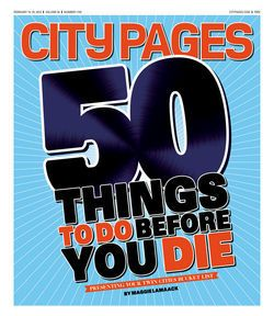 50 things to do in the Twin Cities before you die - Page 1 - News - Minneapolis - City Pages