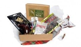Mystery Tackle Box Monthly Fishing Subscription Box
