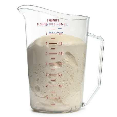 Acrylic Measuring Cup 8 Cup