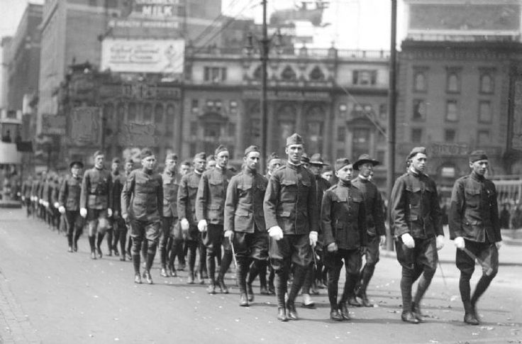 memorial day parade facts