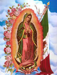 Image result for imagen virgen maria