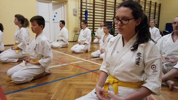 Zen i Karate