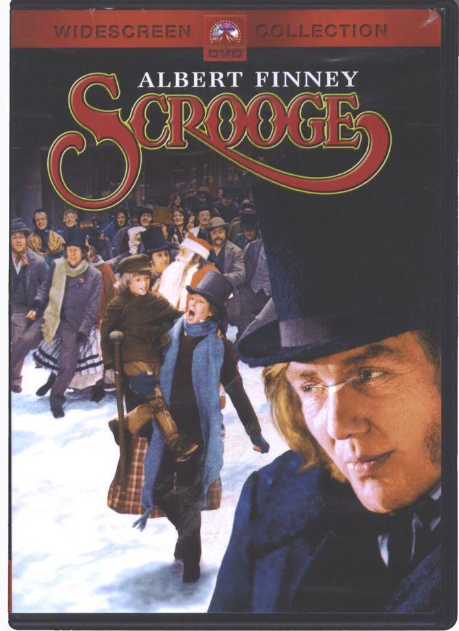Best 25+ Albert finney scrooge ideas on Pinterest | Scrooge 1970 ...