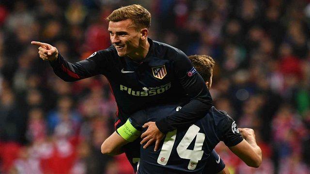 Manchester United Siapkan Rp 1,7 Triliun Demi Boyong Griezmann