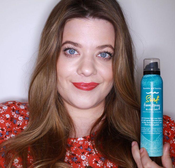 Best sea salt spray: Bumble and bumble - CosmopolitanUK