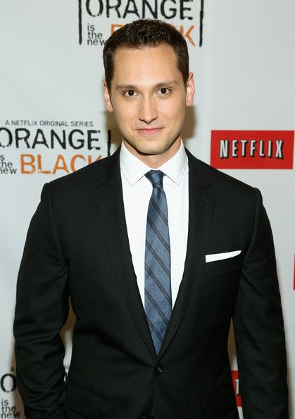 Matt McGorry, Actor: Thursday. Matt McGorry is an actor, known for Thursday (2006), Orange Is the New Black (2013) and How He Fell in Love (2015).