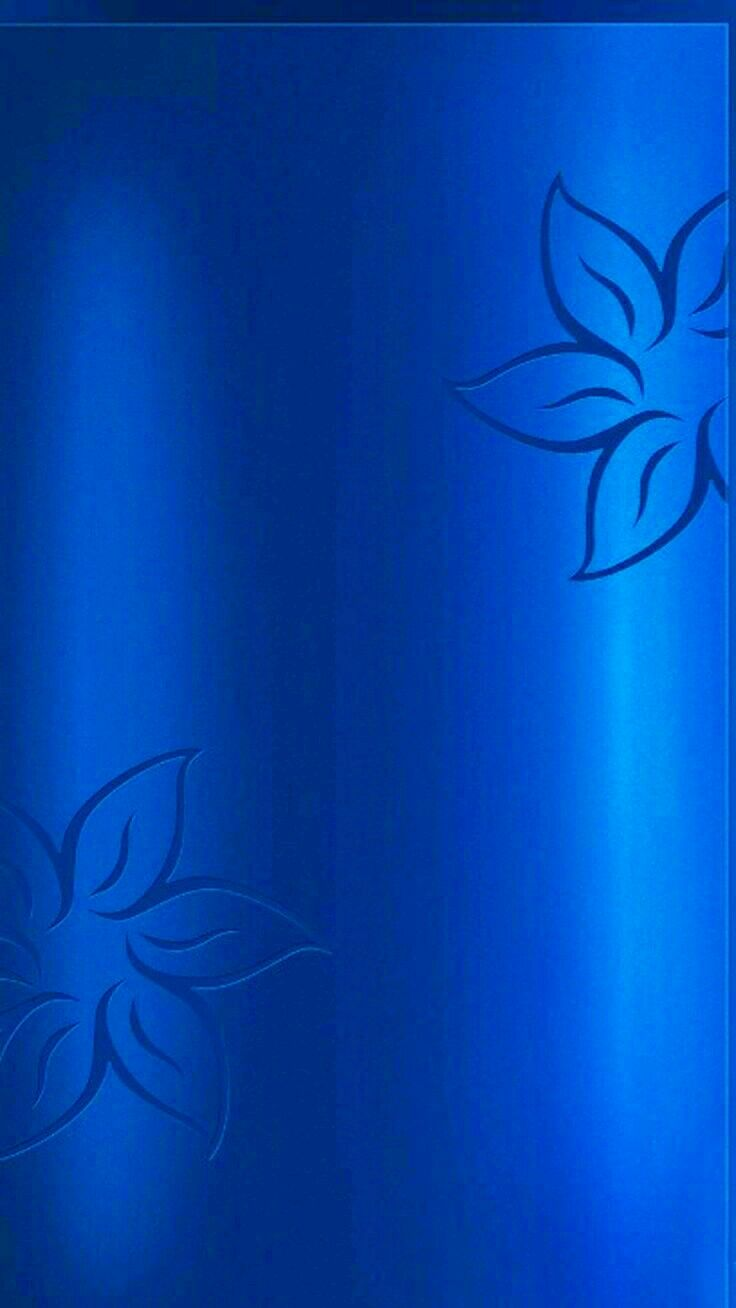 Pin By Junjun On Piny Motyw Niebieski Colorful Wallpaper Blue Wallpapers Luxury Wallpaper