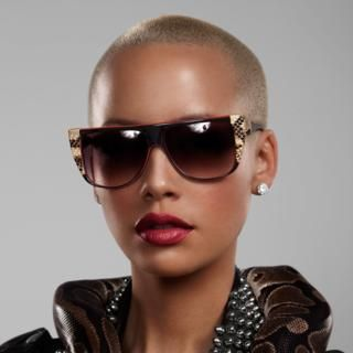 Amber Rose on WhoSay - Photos, videos, bio and more