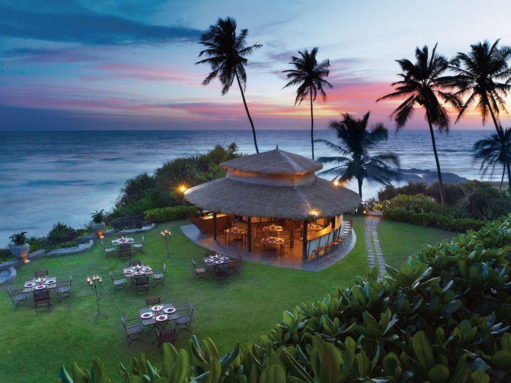 Vivanta by Taj Bentota—Sri Lanka, Sri Lanka. #VisitSriLanka #Travel