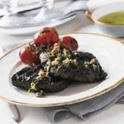 quick easy rosh hashanah recipes