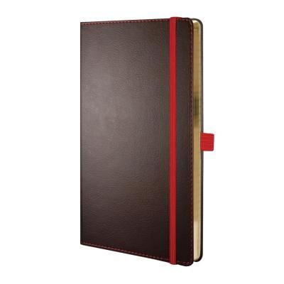 Image of Branded Castelli Phoenix Medium Notebook