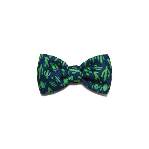 """ZEE DOG BOW TIE FOR CATS OR DOGS - """"GUACAMOLE"""""""