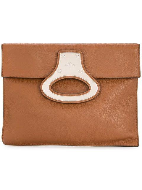 Louis Vuitton Vintage Portfolio Clutch Hand Bag  3b92a431cd82c