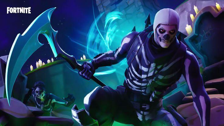 Skull Trooper Und Skull Ranger Fortnite Battle Royale 4k 25281 Spiele Youtube C Battle Fortnite Ranger Royale Skull Fortnite Epic Games Trooper