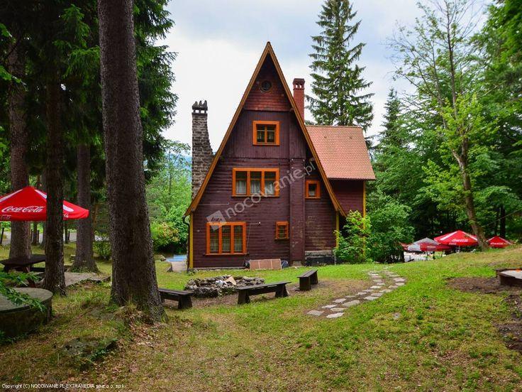 Gościniec w Dolinie to sprawdzony obiekt Szklarskiej Porębie. Więcej informacji na: http://www.nocowanie.pl/noclegi/szklarska_poreba/willa/139904/ #mountains