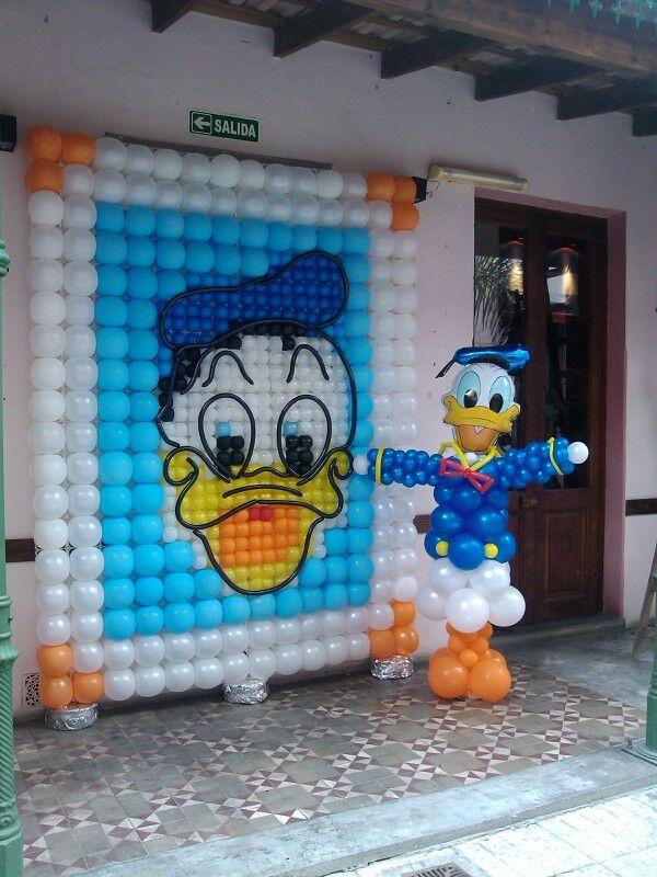 Pato Donald www.srglobo.com  1563971701  Ale Parra