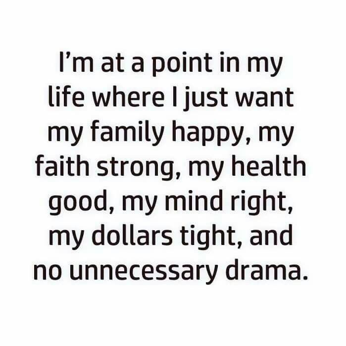 Quotes About Drama: 25+ Best No Drama Quotes On Pinterest