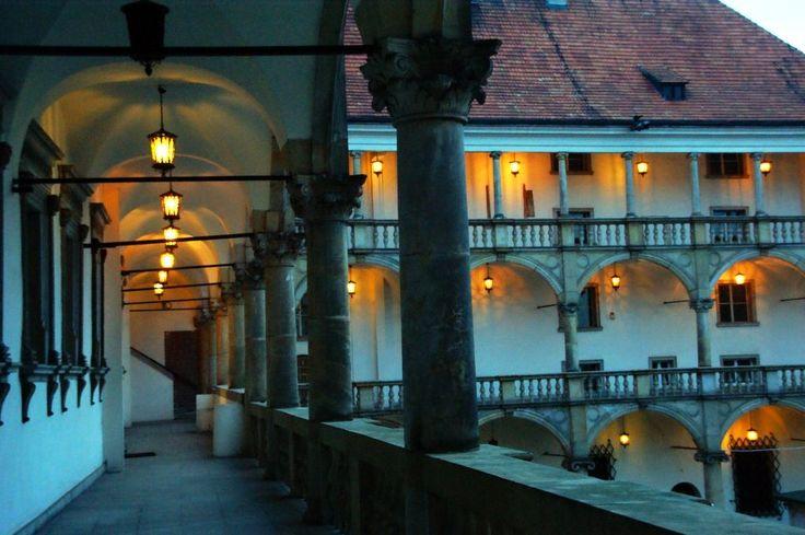 Atrakcje Muzeum Piastów Śląskich