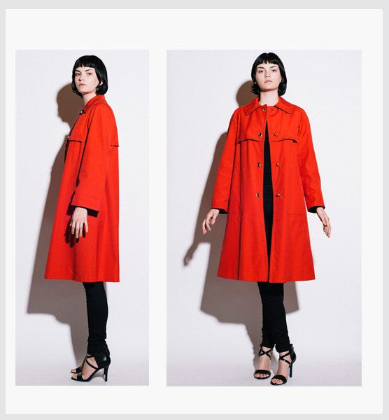 17  images about Red Coats on Pinterest | Wool Elsa schiaparelli