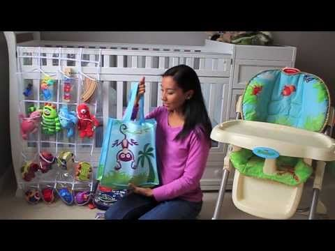 Top 5 Organizing Tips for Toddlers   Master Organizing