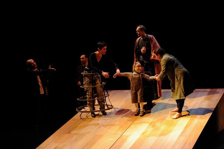 cercle de craie brecht theatre 13 | Le cercle de craie caucasien - ID Production