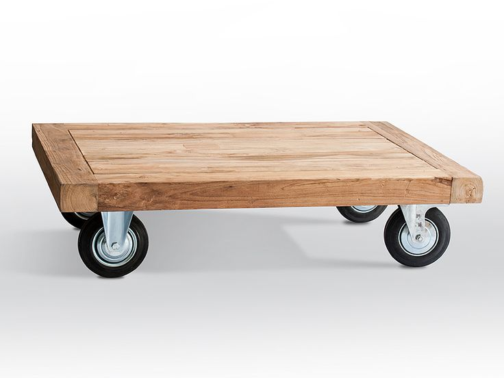 25+ best ideas about Coffee table with wheels on Pinterest | Ikea ...