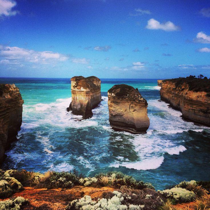 Twelve Apostles, Victoria, Australia