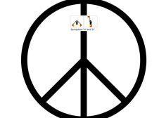 """Prix Nobel de la paix 2017 à l'ICAN: Le mouvement antinucléaire a fait beaucoup pour la paix, le symbole """"peace"""" en est la preuve"""