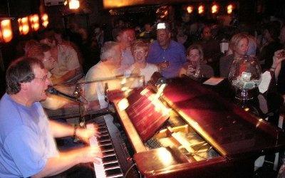 Redhead Piano Bar Chicago