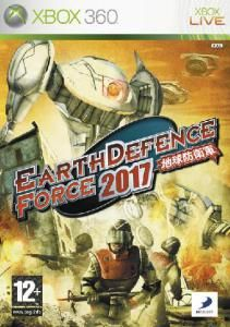 Earth Defense Force 2017 Xbox360 Download by torrent