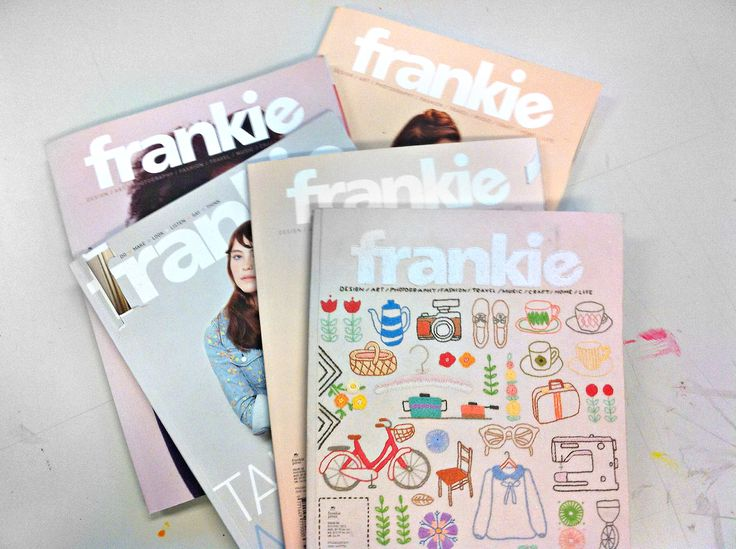 frankie mags